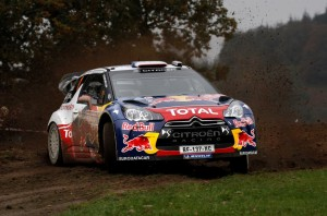 WALES RALLY GB - Sept 17th - 19th, Round 12
