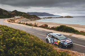 RALLYE TOUR DE CORSE (FRANCE) - Oct 15th - 17th, Round 14